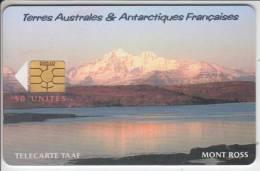 TAAF - 30 - LUXE - TAAF - Franz. Süd- Und Antarktisgebiete