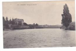 20934 Ancenis - Coteau De Bel Air -A Lonein Ancenis, Cliché Drouard, Pouance - Ancenis