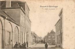 Rousbrugge : Chaussée De Rousbrugge - Ohne Zuordnung