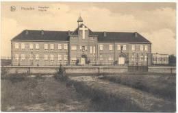 HEUSDEN-HOSPITAAL-VERZONDEN ZONDER ZEGEL(ONDER OMSLAG)-UITG. PEETERS-BERINGEN - Heusden-Zolder