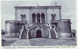 CONVERSANO...CASTELLO...BARI.. .PUGLIA - Bari