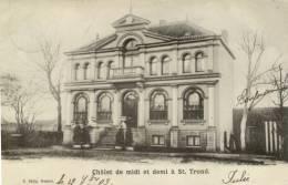 Sint - Truiden - Chalet De Midi Et Demi - Sint-Truiden