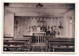 ROCLENGE SUR GEER-PENSIONNAT ST. JOSEPH-LA CHAPELLE-PAS ENVOYEE-EDIT. ERN.THILL-BRUXELLES - Bassenge