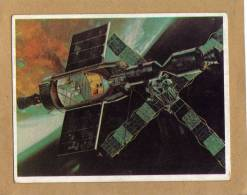 Espace - Orbital Workshop - Collezioni