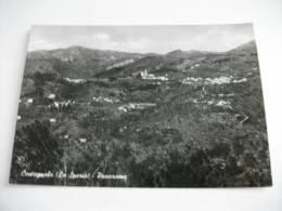 Castagnole La Spezia Panorama - La Spezia