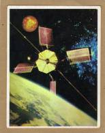 Espace - Satellite Explorer 21 - Collections