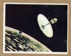 Espace - Projet Satellite Allemand 625 B - Sammlungen