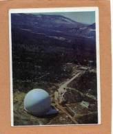 Espace - Stations Terrestres De Radiodifussion - Sammlungen
