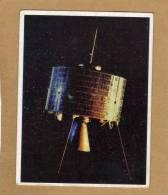 Espace - Satellite De Télécommunications Syncom - Collections