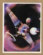 Espace -  Sonde Lunaire Ranger - Collezioni