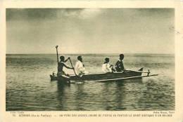 : Réf : L-12-1688  : Iles Du Pacifique - Postcards