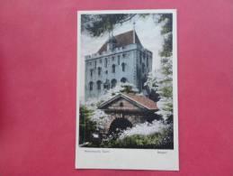 Norway    Walkendorfs Taarn    Bergen   Ca 1910- - ---  --------- Ref  702 - Norvegia