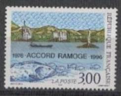 Frankrijk yvertnrs: 3003 postfris