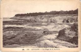 44 - Le Clion - La Plage De La Joselière - France