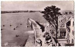 Le Val André - Le Port - écrite - CAP - France