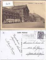 CHARLEROI : GARE DU SUD + PLUSIEURS BUS - Charleroi