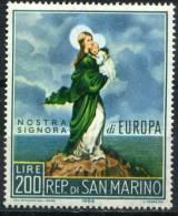 PIA - SAN MARINO - 1966  : Europa  - (Un 731) - Europa-CEPT