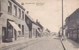 HOOGSTRATEN GELMELSTRAAT RUE GELMEL 1924 - Hoogstraten