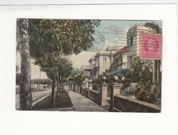 CPA - HABANA - Residencias En El Vedado - Residences At Vedado - Cuba