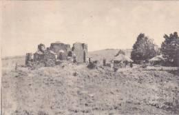 Ethiopia Ruines d'Eka Mikael pres Addis Abeba