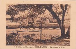 Ethiopia Dire Daoua Service De La Voirie - Ethiopia