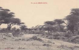 Ethiopia Un coin de Dirre Daoua