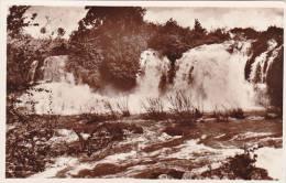 Ethiopia Ambo Falls Real Photo - Ethiopia