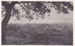 Ethiopia Town View Real Photo