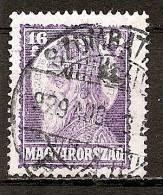 UNGARN - MI.NR. 456 O - Hongrie