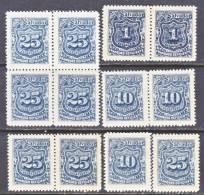 El Salvador  J 25+   Reprints .  * - El Salvador