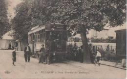 VILLEJUIF ( Point Terminus Des Tramways ) - Villejuif