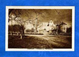 34 SERVIAN CHATEAU DE L' HERMITAGE - France