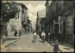 RIESI (CL) CORSO VITTORIO EMANUELE - Caltanissetta