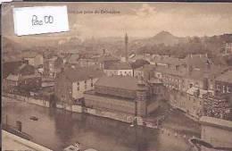CHARLEROI : VUE PANORAMIQUE PRISE DU BELVEDERE (belle Carte) - Charleroi