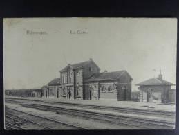 Florennes La Gare - Florennes