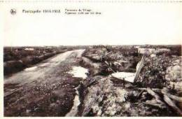 Poelcapelle                ( 14-18 ). Panorama Du Village     . - Belgique