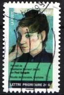 AA683 - Portraits De Femmes Dans La Peinture - Oblitéré - Année 2012 - Gebruikt