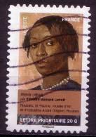 AA680 - Portraits De Femmes Dans La Peinture - Oblitéré - Année 2012 - Gebruikt