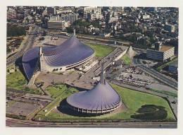 Yoyogi Sports Center, Tokyo Olympic Game Site - Tokio