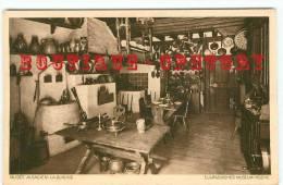 CUISINE & CUISINIER - La Cuisine Du Musée Alsacien à Strasbourg - Dos Scané - Industry