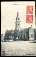 35 COESMES / L'Eglise / - Otros Municipios