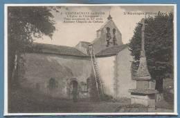 63 - CHATEAUNEUF Les BAINS -- L'Eglise De.... - Autres Communes