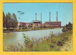 Postcard - Wolfsburg     (V 15094) - Wolfsburg