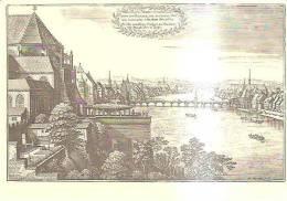 66239)cartolina Illustratoria Affrancata Svizzera Con Un Valore - Nuova - Suisse