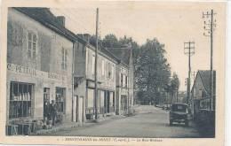 71 // MONTCHANIN LES MINES    Le Bois Bretoux   Droguerie à Gauche - Frankrijk