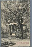 Kislovodsk - Glass Pavilion In The Park - Imperial Russia - Russland