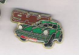 Pin's VOITURE PORSCHE 941 - Porsche