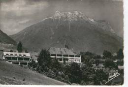 SAINT JEAN DE LA PORTE Préventorium De Saint Réal - Montagne De L'Arclusaz - France