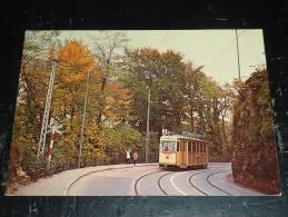 SUISSE - TN - NEUCHATEL - AUTOMOTRICE BE 4/4 SERIE 81-83 - 1947 LIGNE 1, Dès 1957 Ligne 3, Dès 1976 Ligne 5 - NE Neuchâtel