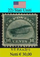 Stati-Uniti-0022 - Air Mail